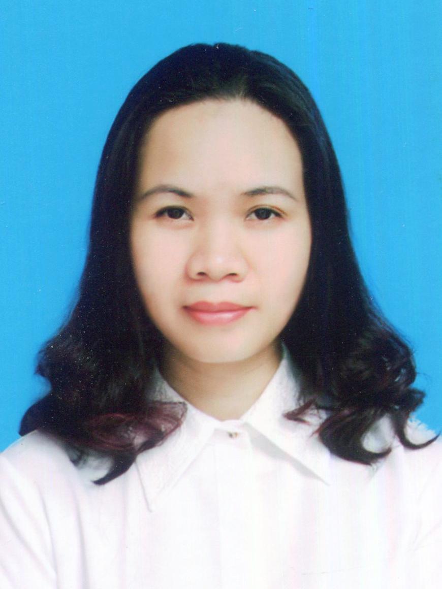 Dương Thị Ngọc Thu