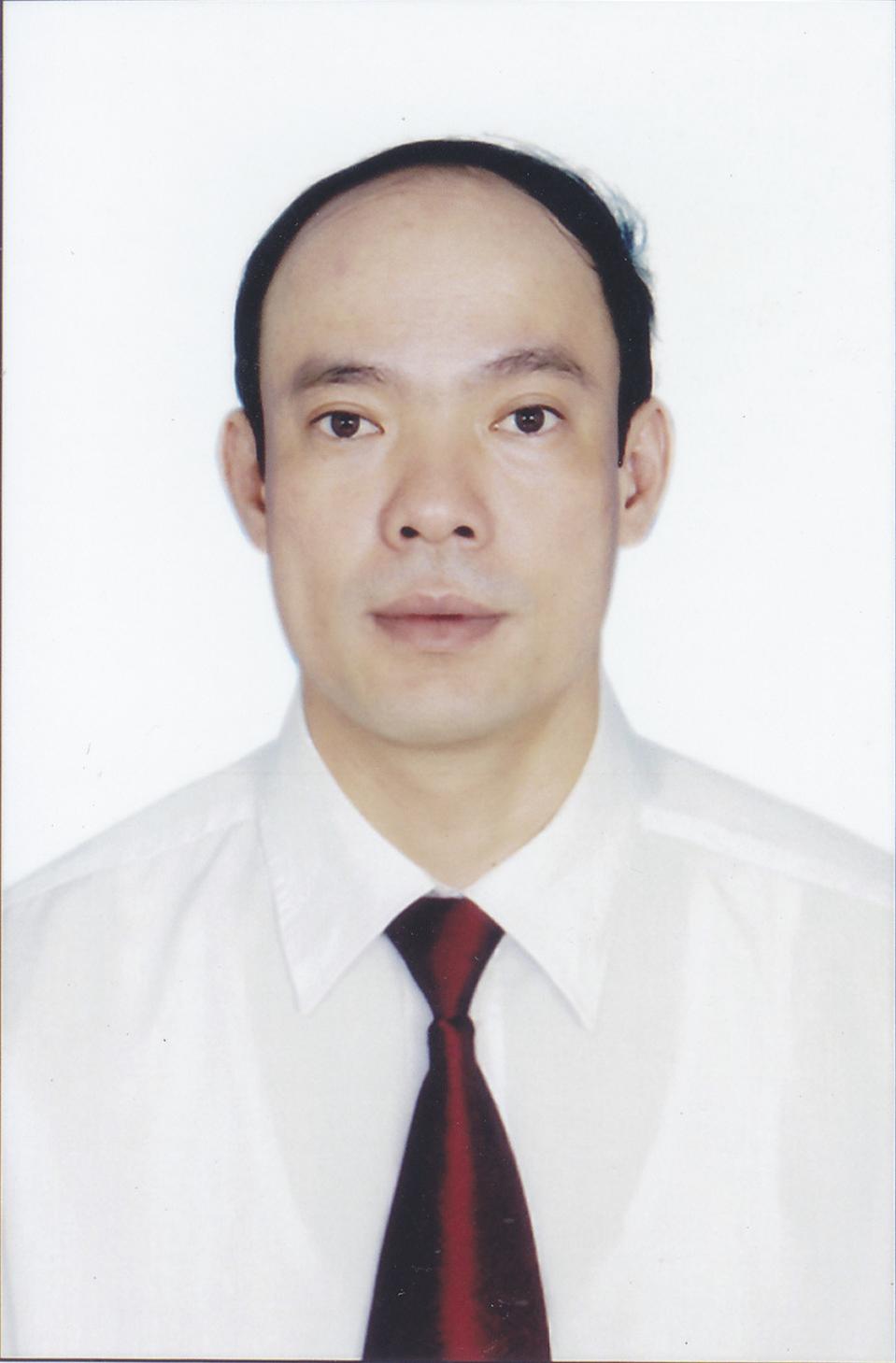 Trần Hà Thanh