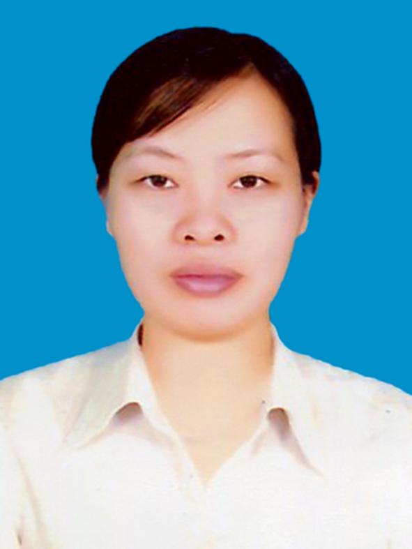Vũ Thị Kiều Ly