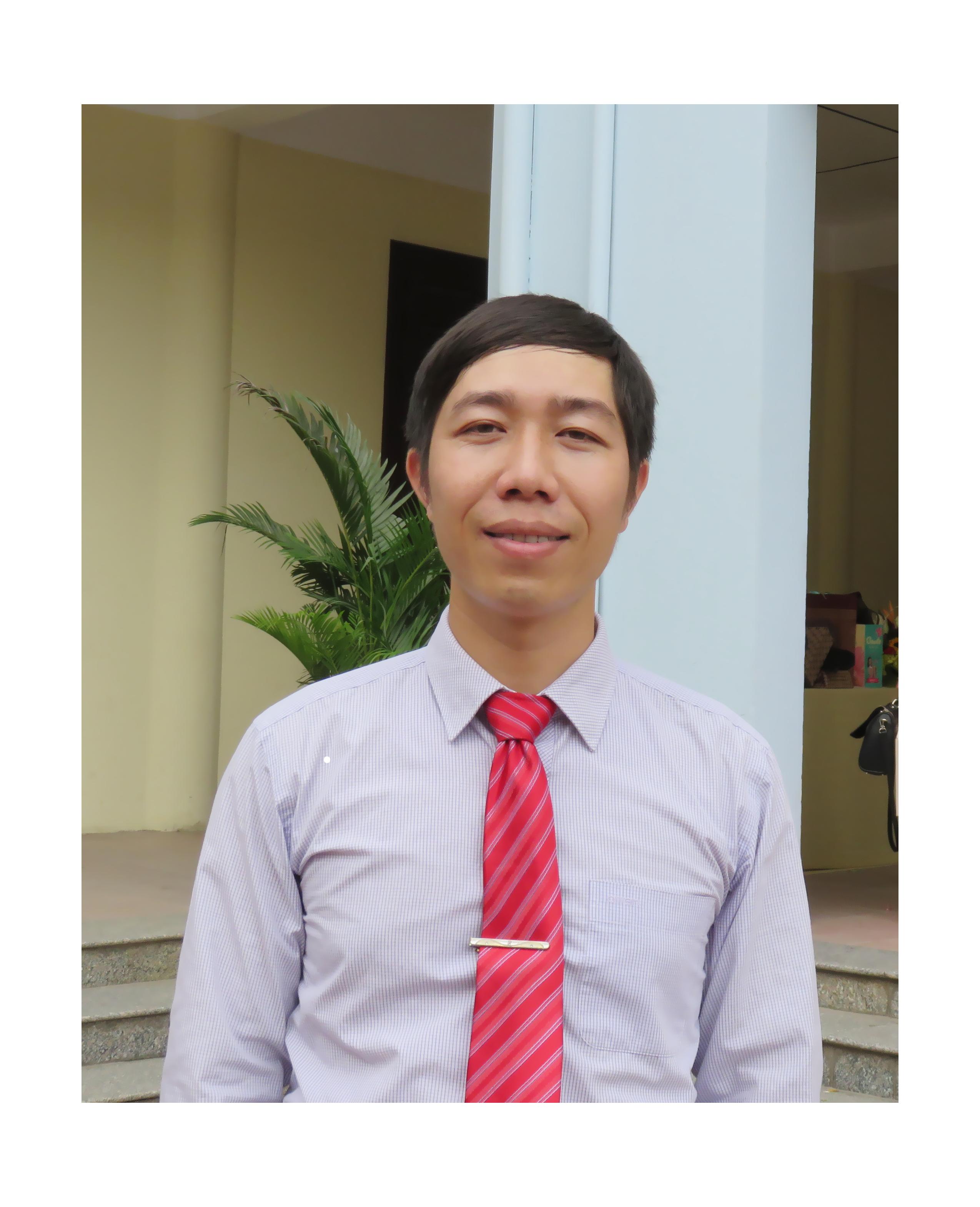 Đỗ Quang Chấn
