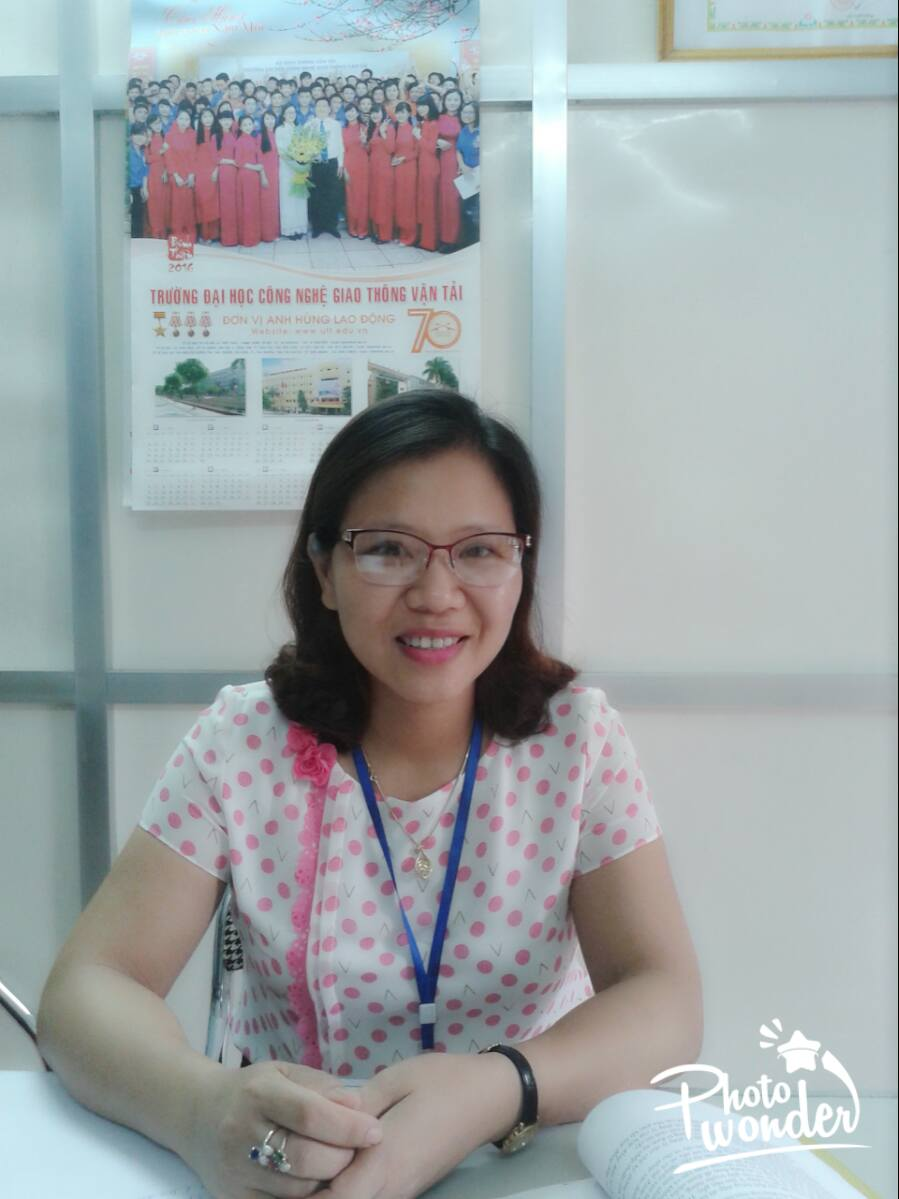 Trần Thị Thanh Xuân