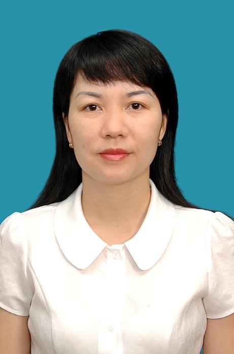 Phạm Thị Huế