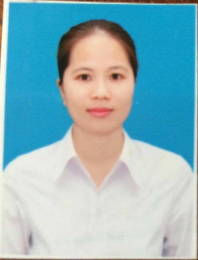 Nguyễn Thị Diệu Thu